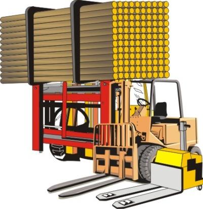 Truckutbildning på TSAB
